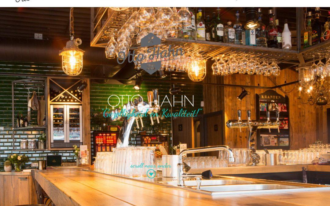 Eetcafé Otto Hahn