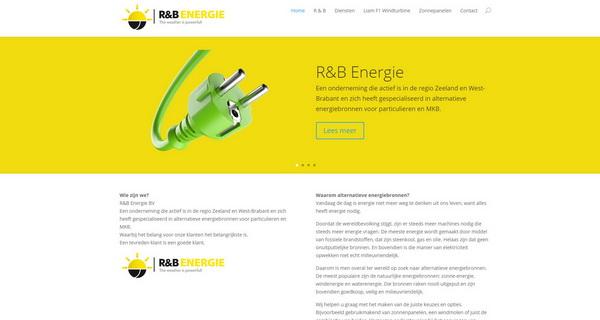 R & B Energie